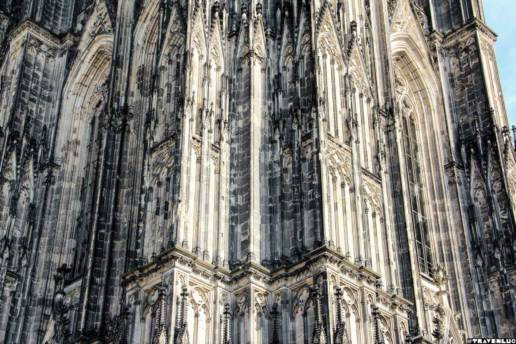 Cologne Cathedral Traven Luc