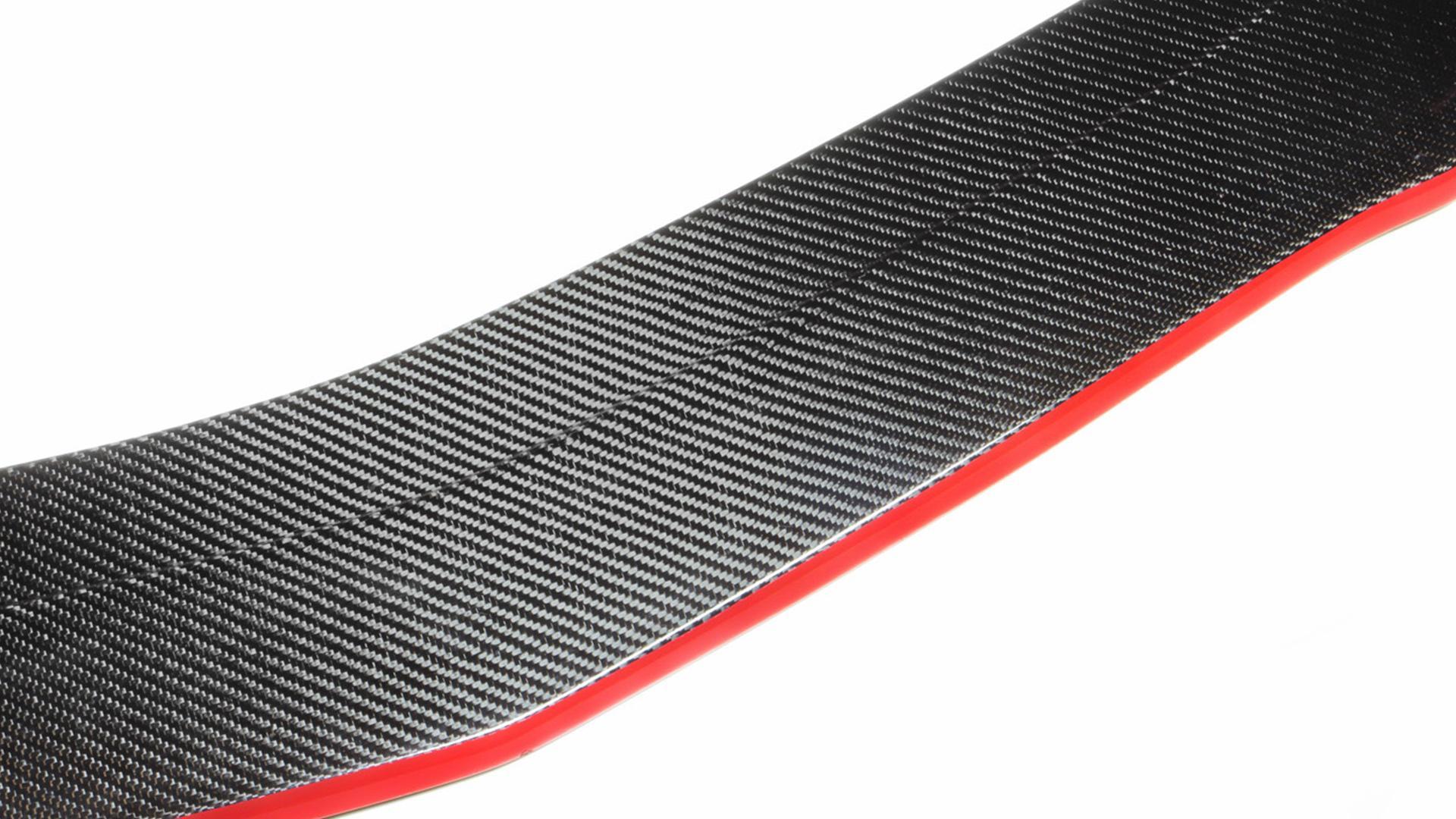 carbon product shoot traven luc