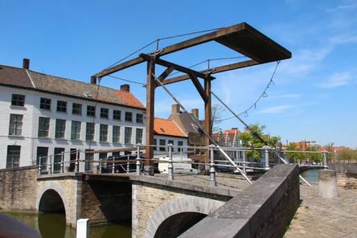 Bruges Photography Traven Luc