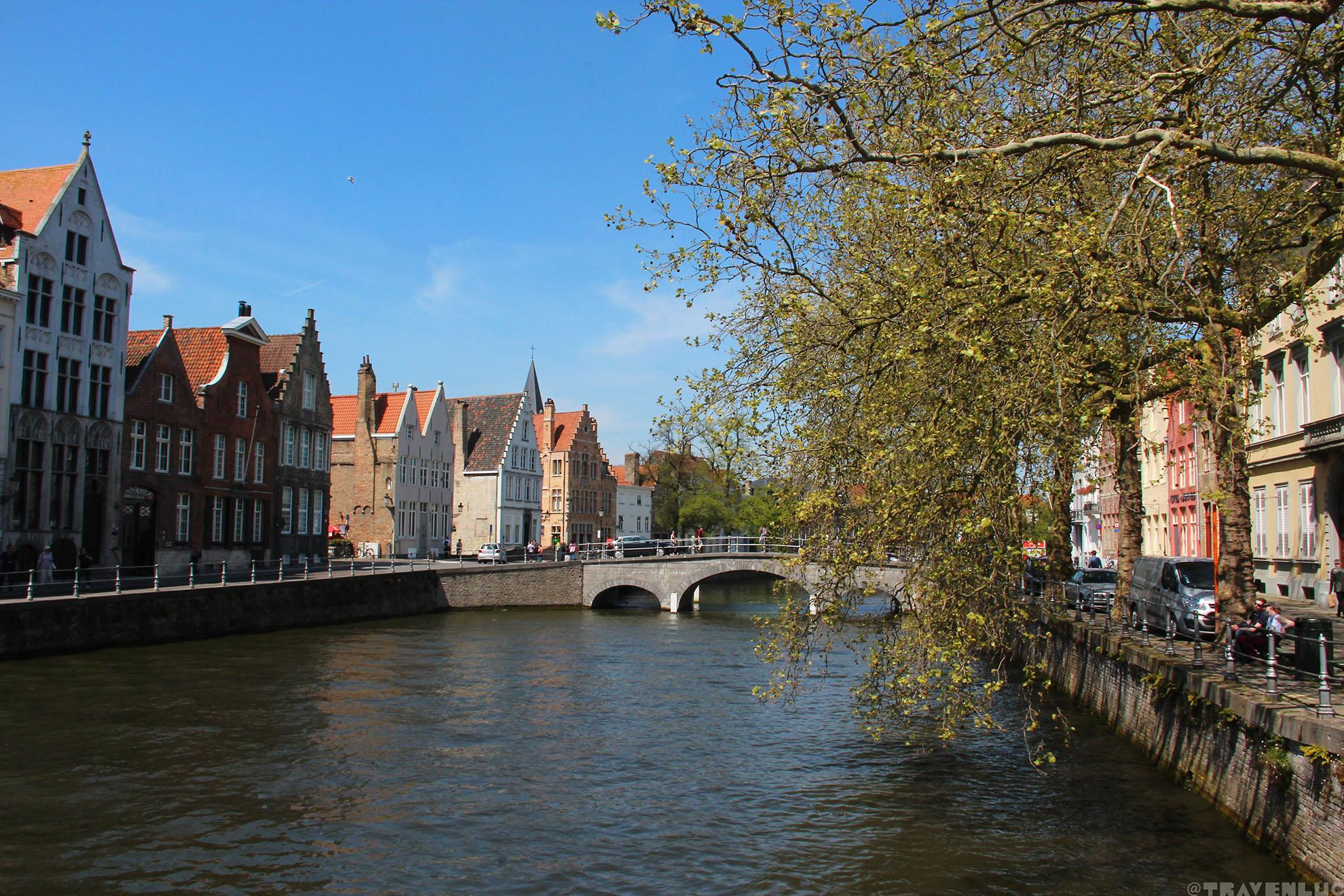 Bruges Photography Traven Luc