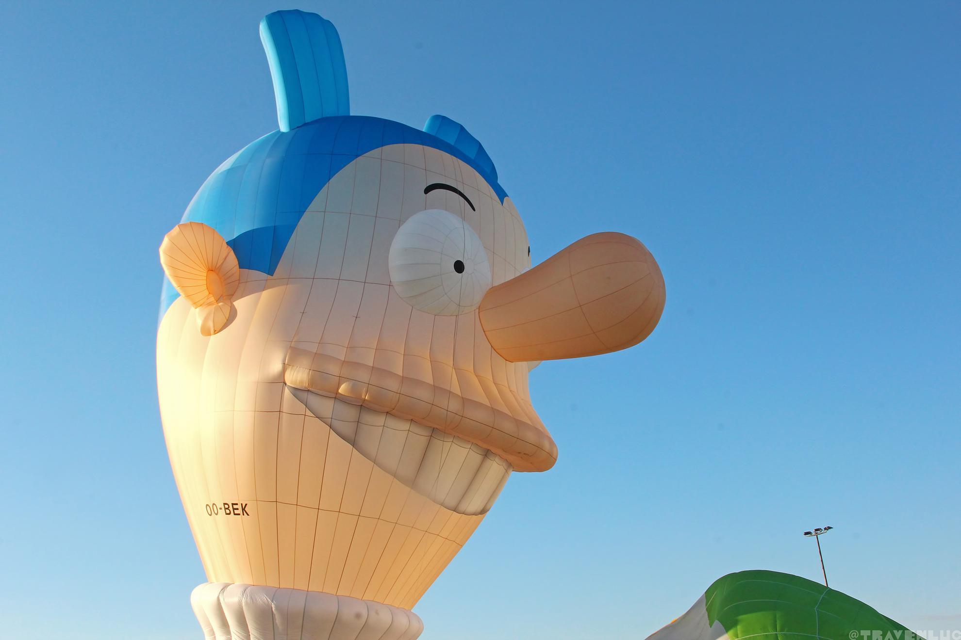 Eeklo Balloonmeeting Traven Luc