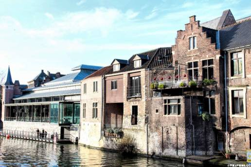 Ghent Photography Traven Luc