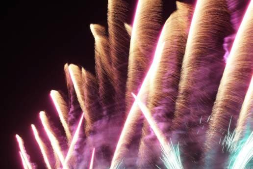 Knokke Heist Firework Travenluc