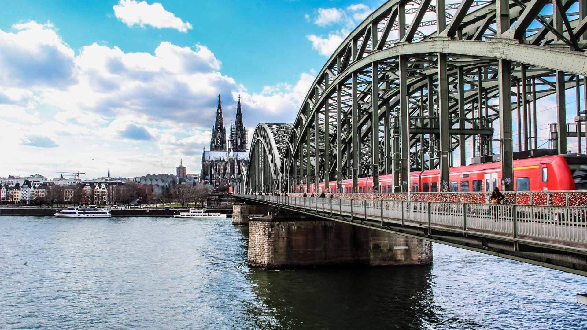 Cologne Photography - Traven Luc