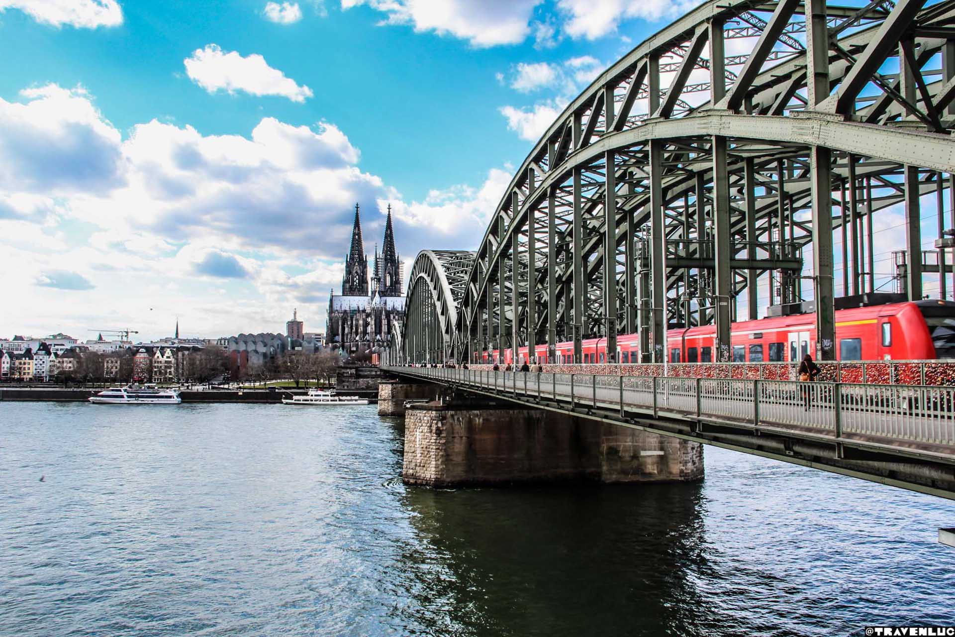 Cologne Photography - Traven Luc