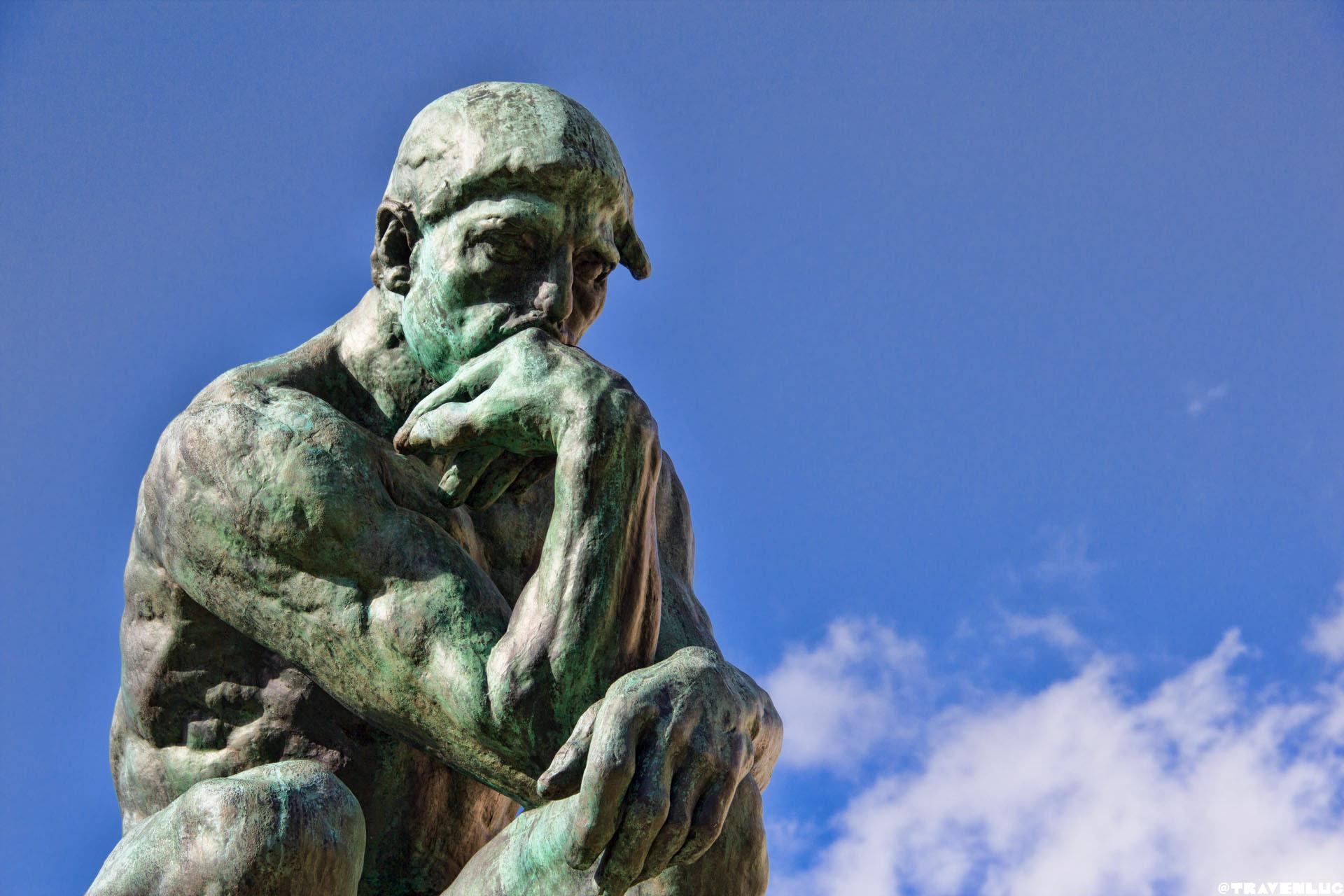 Musée Rodin - Traven Luc
